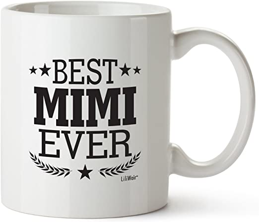 Amazon Com Christmas Gifts For Grandmas Mimi Gifts Best Mimis