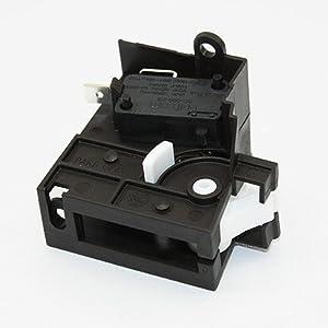 WD13X10031 Door Latch for GE Dishwasher 1088549 AH959002 AP3778749 EA959002 PS959002