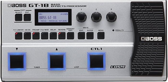 BOSS GT-1B