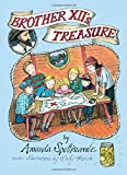 Brother XII's Treasure by Amanda Spottiswoode