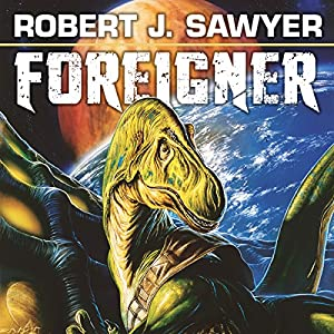Foreigner Audiobook