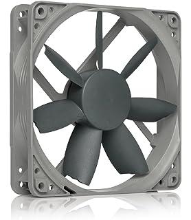 Amazon.com: ARCTIC F12-120 mm Standard Low Noise Case Fan ...