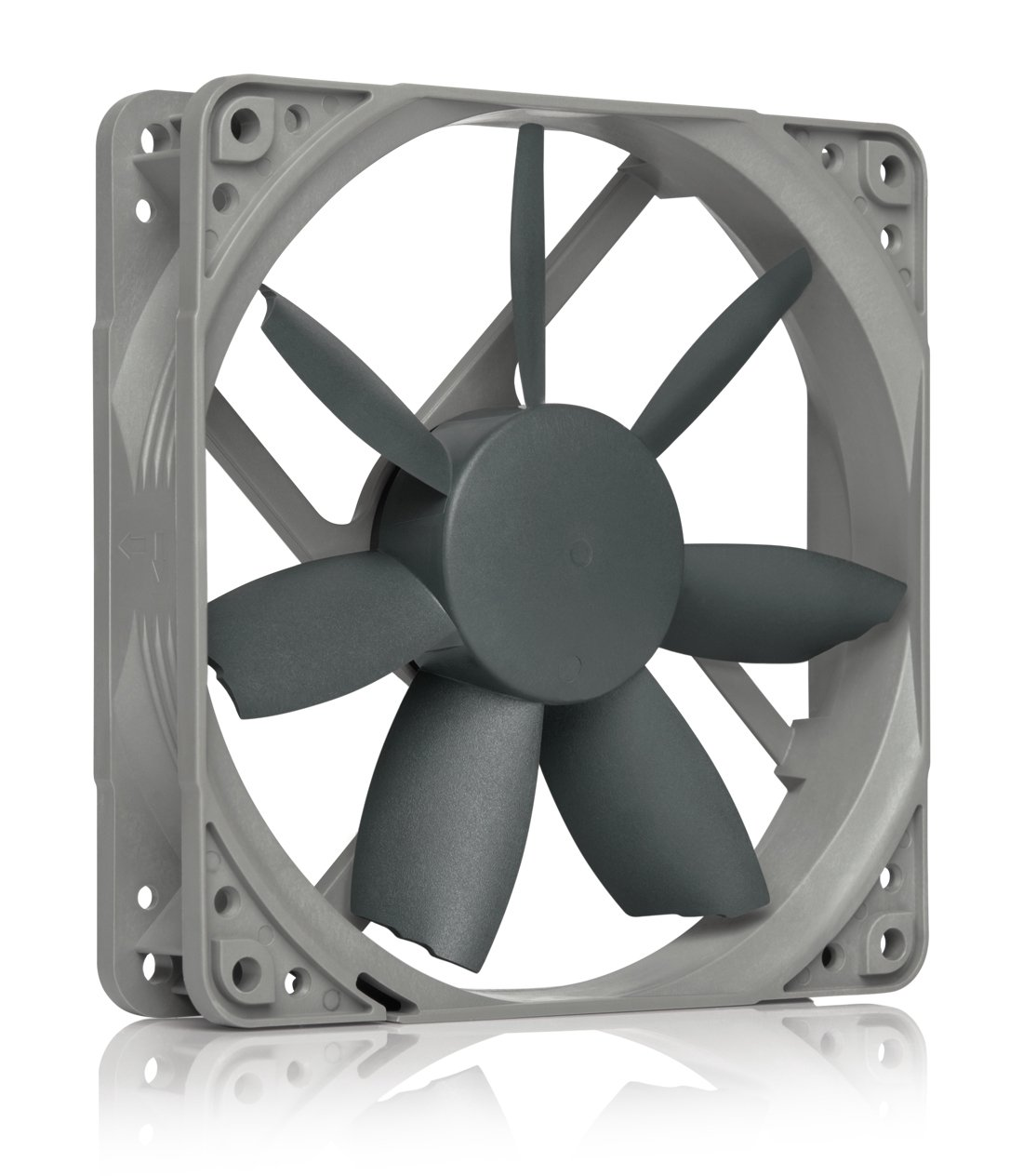Fan Cooler Noctua Nf-s12b Redux-1200 Pwm, High Performance F