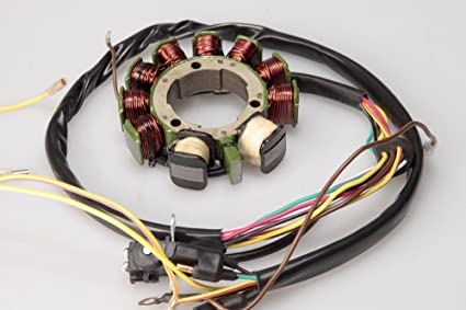 Magneto Stator Pickup Coil for Polaris Sportsman 500 4x4 1998-2000