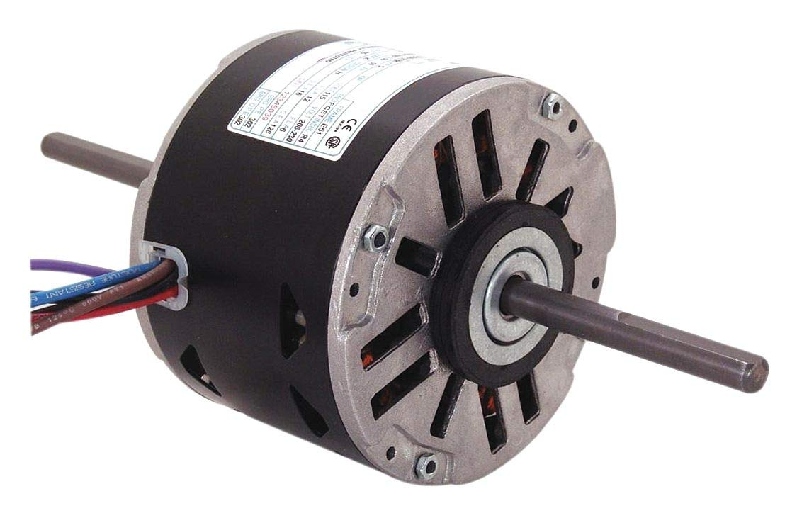 1075 RPM Room Air Cond Mtr OAO PSC