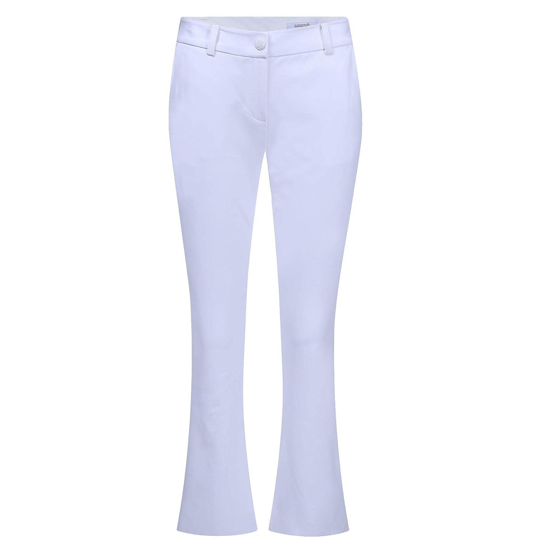 新品即決 (ルコック スポルティフ) LECOQSPORTIF XS(27) Women`s 9 pcs Boots Women`s cut pants B07PQHFYSS 女性9部のブーツカットパンツ (並行輸入品) XS(27) ホワイト B07PQHFYSS, 【特別セール品】:92ed5bb4 --- ballyshannonshow.com