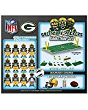 NFL Green Bay Packers Game Time Set