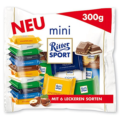 Ritter Sport Mini Mix 300g