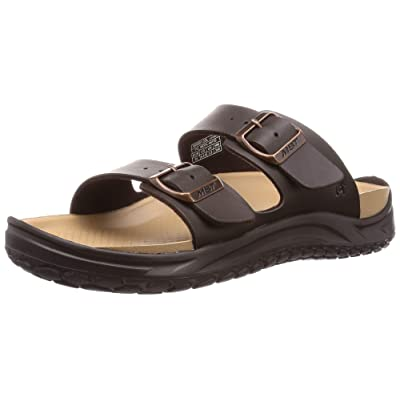 MBT Women's Nakuru Recovery Sandals 900001-03L Size 4-4.5 | Sandals