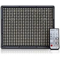 Aputure HR672W Amaran Light (Black)