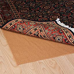 Rug Stop Non-Slip Indoor Rug Pad, Size: 2\' x 8\' Rug Pad