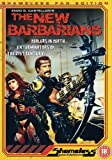 The New Barbarians [DVD]