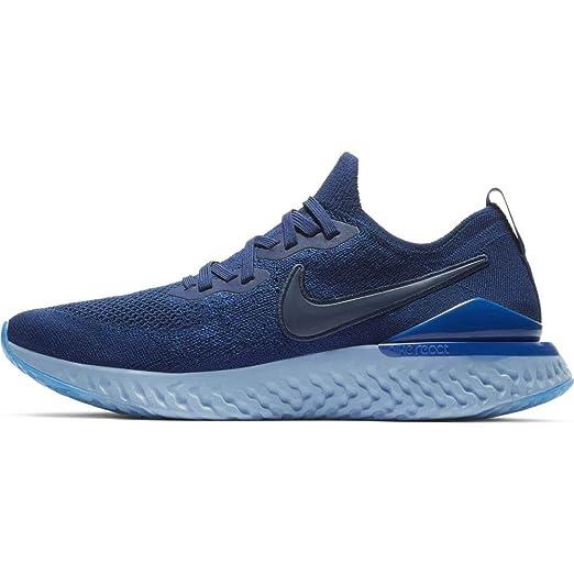 Nike Epic React Flyknit 2 Azul NIBQ8928 400