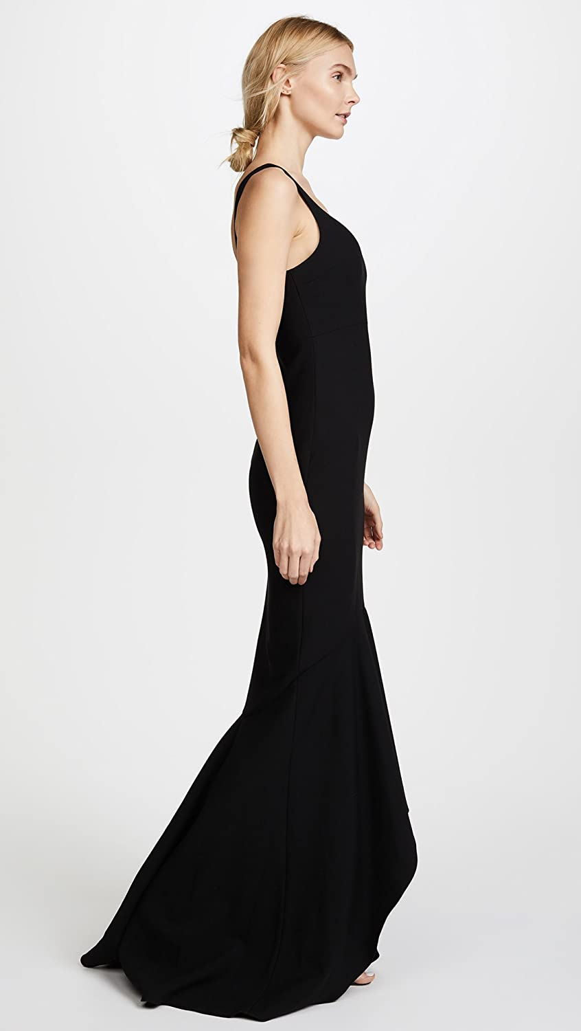 Cinq A Sept Womens Sade Gown At Amazon Womens Clothing Store