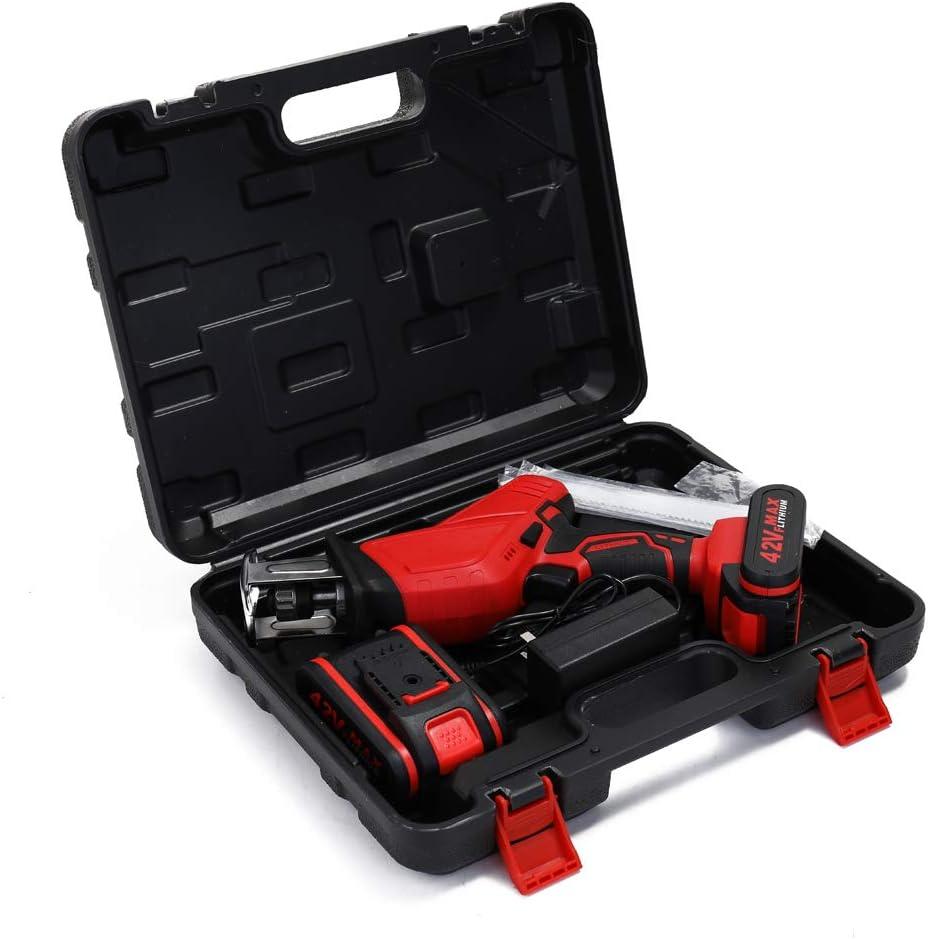 Benkeg Mini máquina portátil de soldadura por puntos DIY con plumas de liberación rápida y 2 baterías