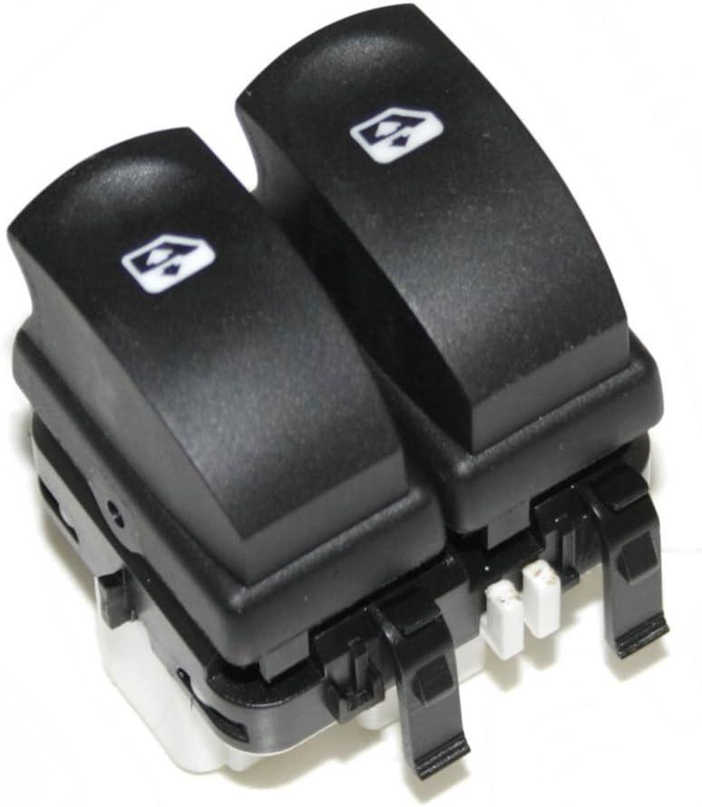 Autohobby 0130 8200315042 Interrupteur de fen/être /électrique avant pour Espace 4 IV Sc/énic 2 II 2002-2018