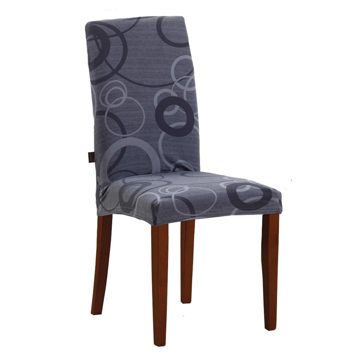 Joker Coprisedia vesti sedia millerighe elasticizzato 2 pezzi linea Cerchio L680 FRAGOLA Carillo