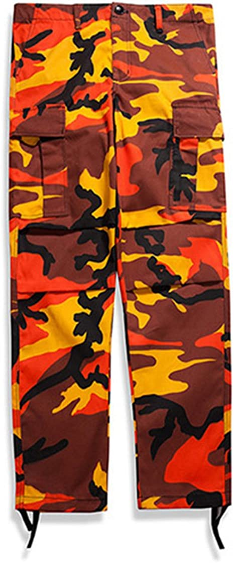 Men/'s Hip hop Camo 2020 Jacket Army Camo Combat Outdoor Hooded Military Leisure