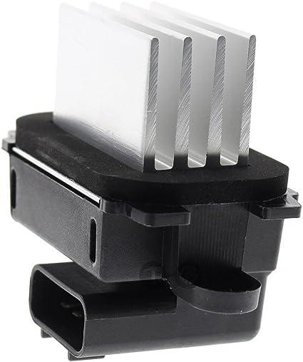 FAERSI HVAC - Resistencia de motor de ventilador para Ford Escape ...