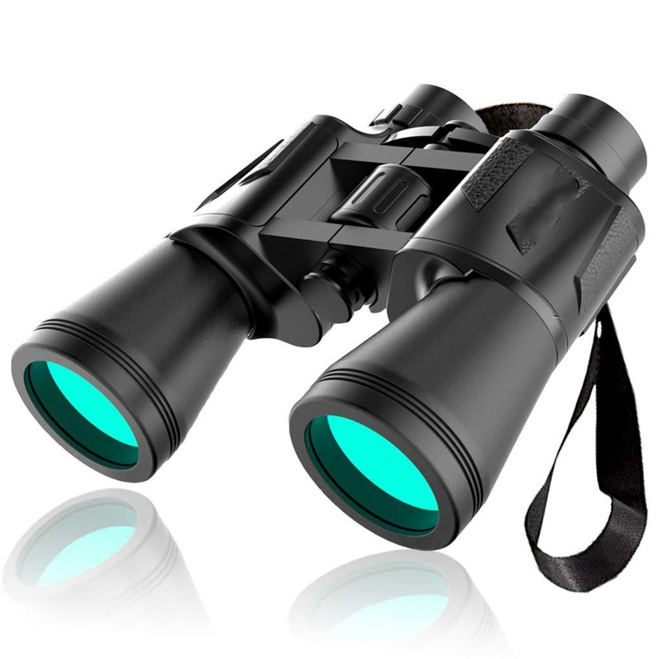 おすすめネット XUEXUE バッグ 双眼鏡 20X50 HD 双眼鏡 キャンプ B07HYXZKW9 コンパクト 防水 双眼鏡 子供用 大人用 レンズ ワイプ バッグ ショルダーストラップ ハンティング キャンプ 旅行 バード ウォッチングなど B07HYXZKW9, 山内村:f07586d2 --- a0267596.xsph.ru