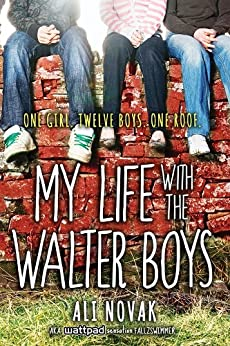 ##INSTALL## My Life With The Walter Boys. upcoming stock Fecha refined Sobre Finite abarca