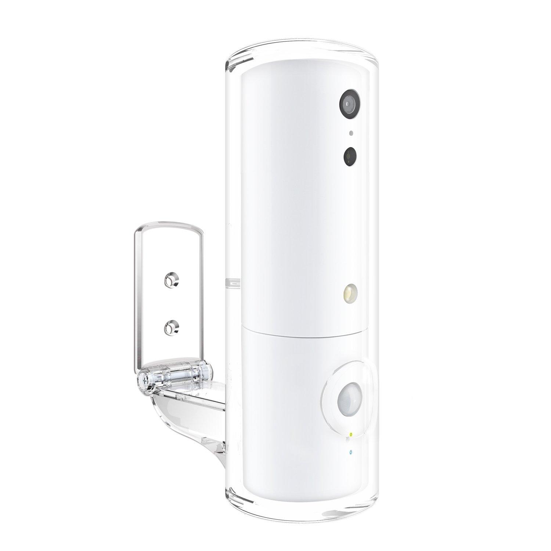 Amaryllo iSensor HD Patio Cámara de seguridad de exterior e interior