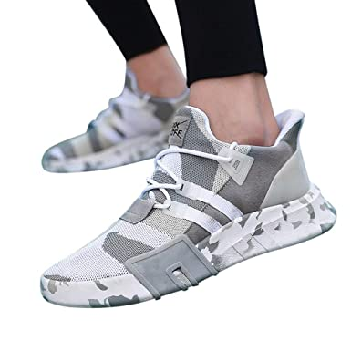d7e59668dd053 Beikoard-scarpa da Ginnastica Casual da Uomo