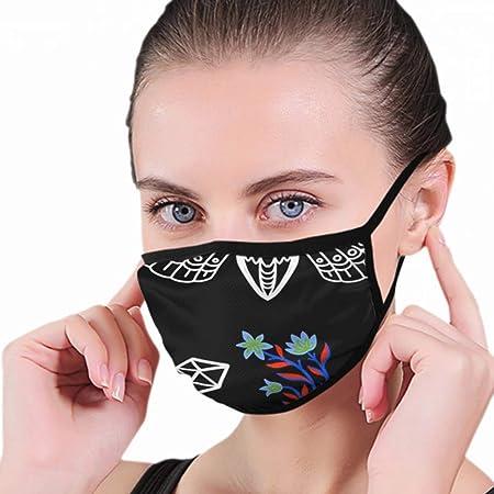 respirator mask for flu