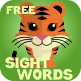 flash card app - Kindergarten Sight Words Free: High Frequency Words to Increase Reading Fluency