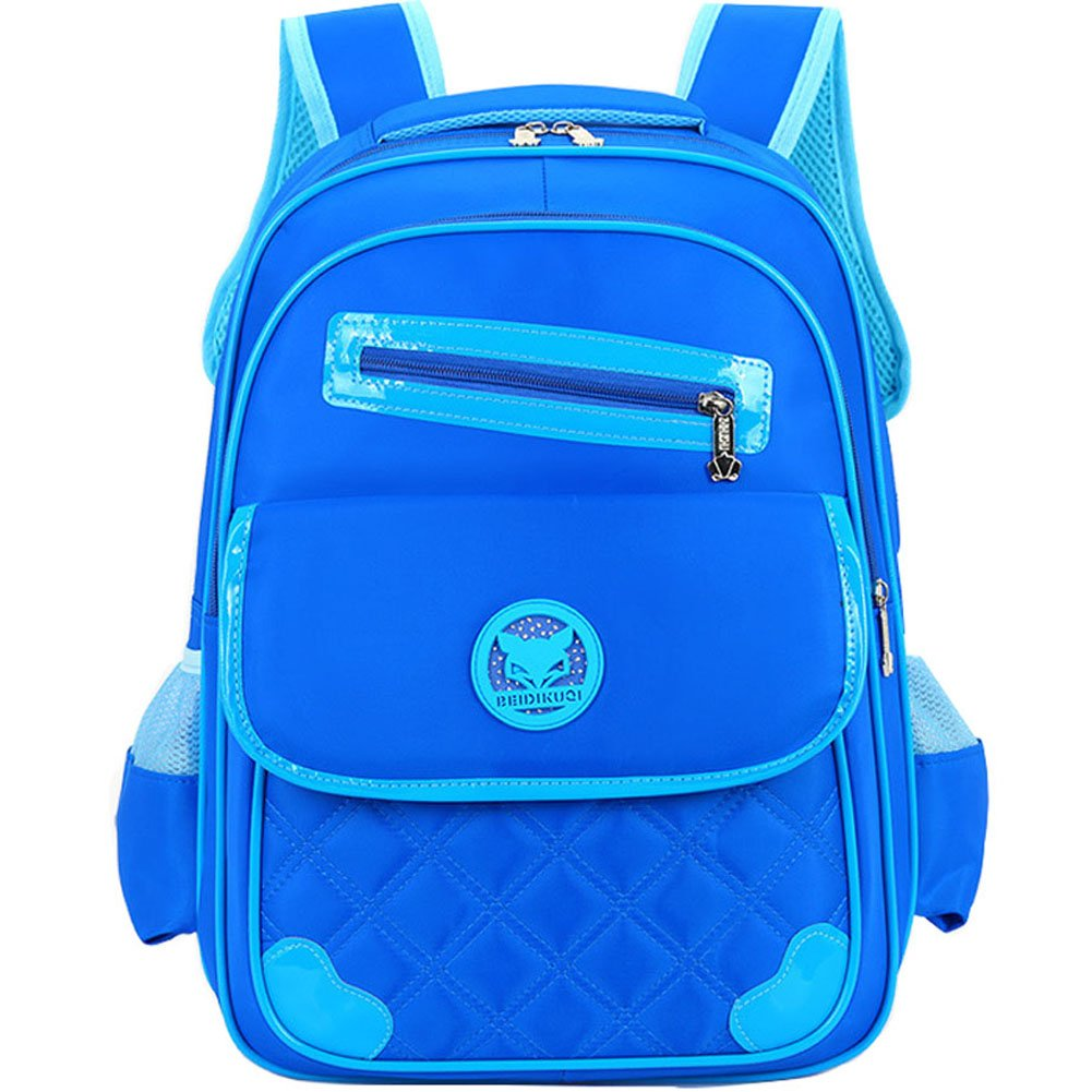 8365f3850f44 Amazon.com: Creation Core Students Backpack Children Bookbags With ...