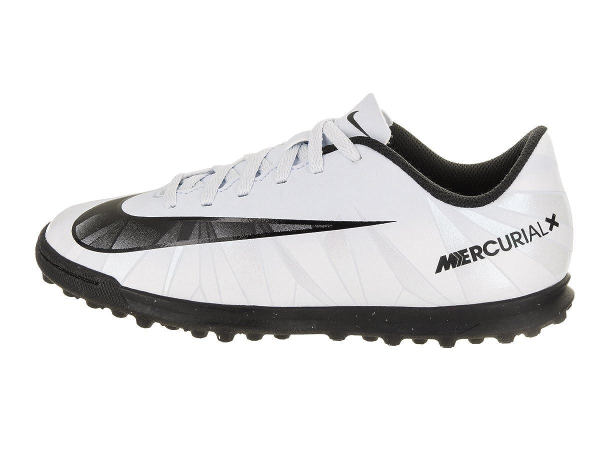 Nike Mercurial X Vortex III Cr7 TF Jr 852497 Zapatillas, Unisex Adulto: Amazon.es: Zapatos y complementos