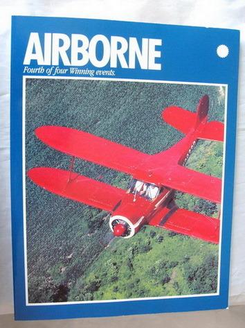 Airborne Book #4 Winning pdf