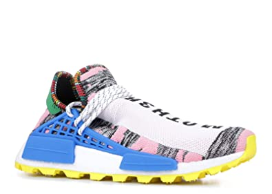 0cac55603 Image Unavailable. Image not available for. Color  adidas NMD Human Race  Trail  Solar Pack  - Bb9531 - Size 9
