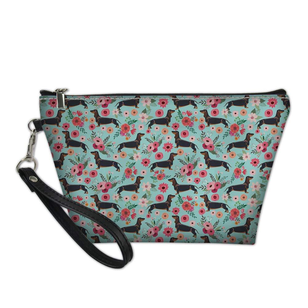 Amazon.com: chaqlin - Neceser portátil para mujer, diseño de ...