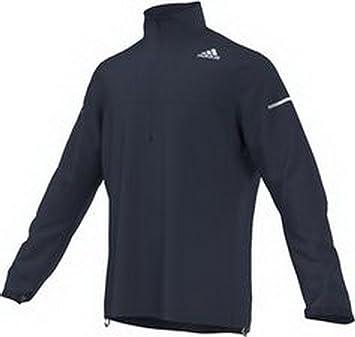 Adidas Chaqueta de Running para Hombre Run Anorak, Color ...