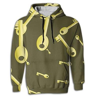 1fbdf4316 Cjhxqt Key Designer Hoodies For Men Hoodies Pullover Sweatshirts For ...