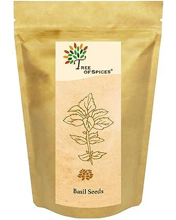 Árbol de especias – semillas de albahaca – 200 g (7.05 oz ...