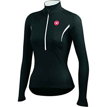 cf2dba750 Amazon.com   Castelli Cromo Long Sleeve Women s Jersey   Sports ...