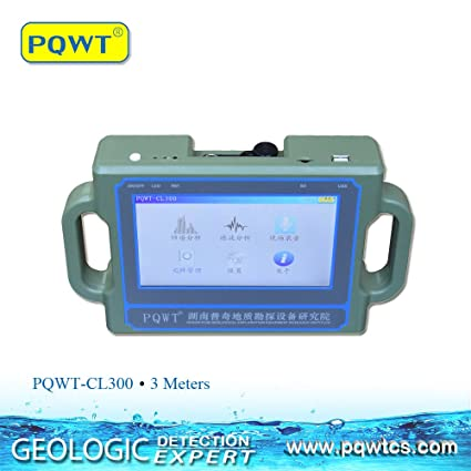Sensitive - Detector de fugas de agua ultrasónico (3 m)