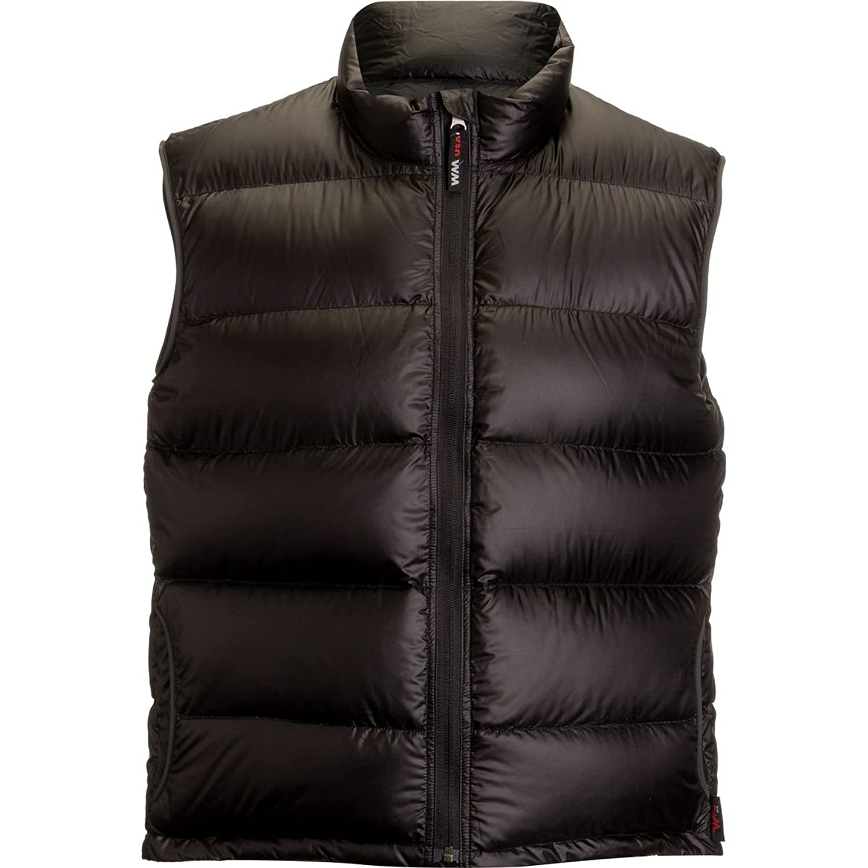 ウエスターンマウンテニアリング メンズ ベスト Flight Down Vest [並行輸入品] B07BVJSN7Y XL