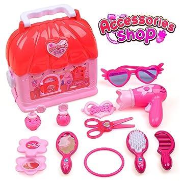 Amazon.com: KIDTOY - Juego de juguetes educativos divertidos ...