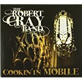 Cookin' in Mobile [CD/DVD]