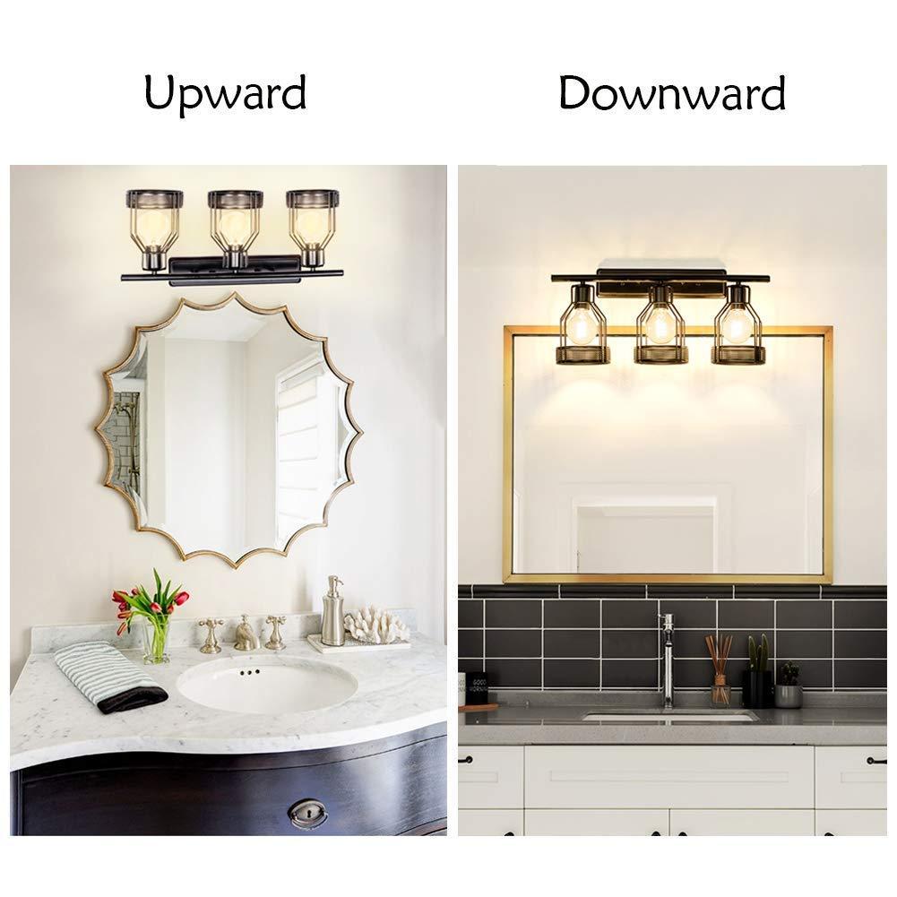 Applique industrielle applique murale ancienne luminaire vintage applique retro pour maison de champagne café loft cuisine