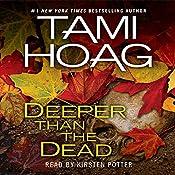 Deeper Than the Dead | Tami Hoag