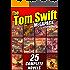 The Tom Swift MEGAPACK®: 25 Complete Novels