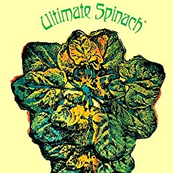 Ultimate Spinach