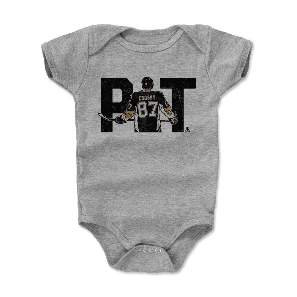 オープニング 大放出セール 500レベル's - Sidney Crosby 18 Infant & Baby Months Onesieロンパース – ファンギアPittsburghホッケーNHLの公式ライセンス選手Association – Sidney Crosby city K B01N6D09LX ヘザーグレー 18 - 24 Months 18 - 24 Months|ヘザーグレー, ロドヤマカ:8a17ae87 --- svecha37.ru