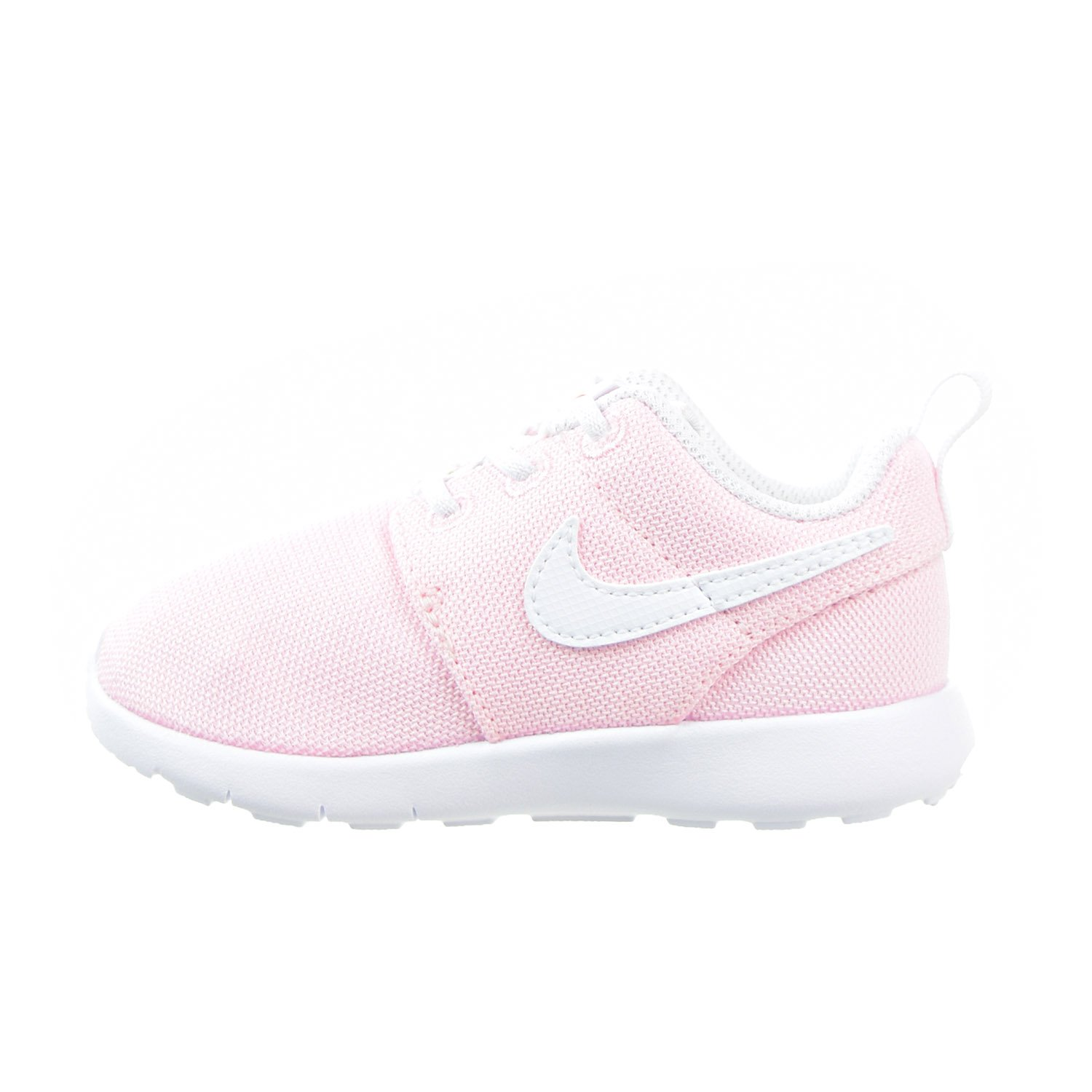 3ca6710ec5187 NIKE Roshe One (TDV) Toddler Shoes Prism Pink White-Safety Orange  749425-613 Pink Size  5  Amazon.co.uk  Shoes   Bags