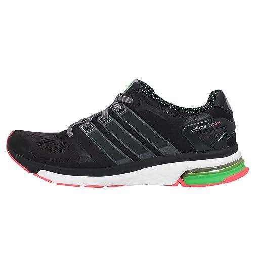 adidas Adistar Boost W Chill Damen Laufschuhe Sneaker Gr.40