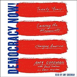 Democracy Now! Audiobook